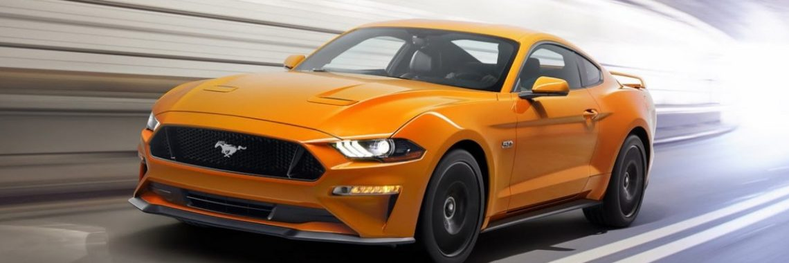 Ford Mustang : 460 ch et un mode Drag Strip pour la nouvelle version !