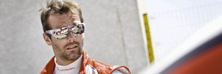 WRC : Sébastien Loeb de retour en essai avec Citroën Racing !