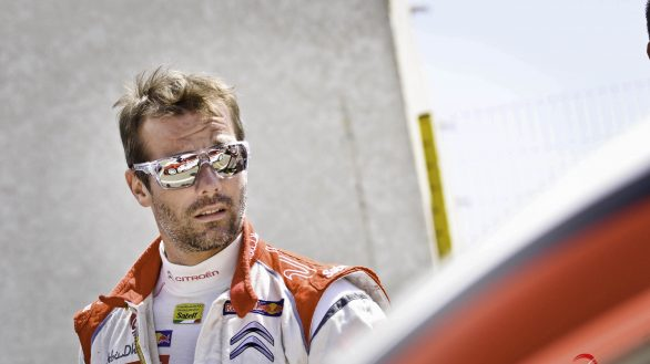 Loeb-citroen-wrc-test