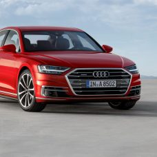 Audi A8 : une nouvelle génération synonyme de conduite autonome !