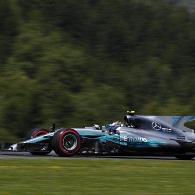 F1 – GP d'Autriche : Bottas résiste à Vettel et s'impose !