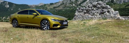 Volkswagen Arteon : «l'Impératrice» des berlines ? Essai…