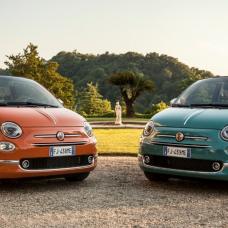 Fiat 500 Anniversario: une bellisimma série spéciale pour les 60 ans de l'italienne !
