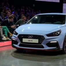Hyundai i30 N : la première sportive sud-coréenne débarque avec 275 ch !