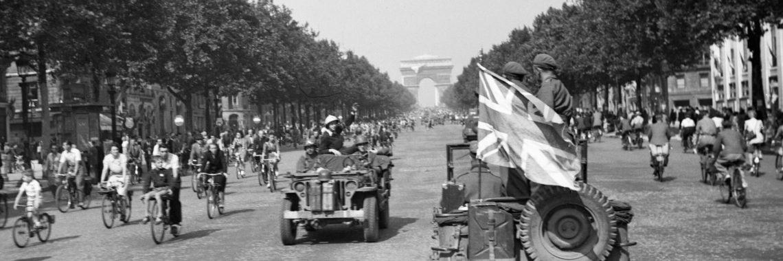 Jeep Willys : retour sur l'histoire du mythique «soldat roulant»…