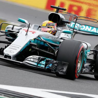 F1 – GP de Grande-Bretagne : Hamilton vainqueur à domicile !