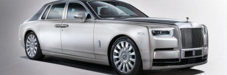 Rolls Royce Phantom : le luxe automobile a une nouvelle reine !