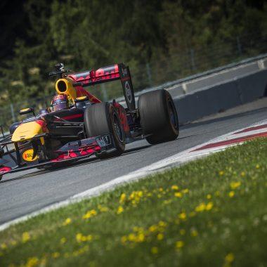 F1 : premier test pour Sébastien Ogier (vidéo) !