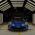 Vidéo : aux origines de l'Alpine A110…