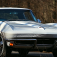 Vidéo : passion américaine avec une superbe Corvette Stingray…