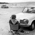 Vidéo : quand les Français se garaient sur la plage…