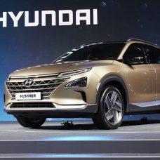 Hyundai : un SUV à hydrogène dévoilé !
