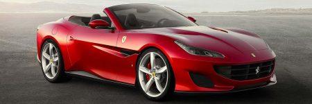 Ferrari Portofino : la California T fait sa mue !