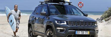 Jeep Compass : plus beau et plus pratique avec les accessoires Mopar !