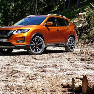Nissan X-Trail : légère mutation à fort potentiel, essai…