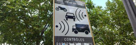 Belgique : 696 km/h sur un PV reçu pour excès de vitesse