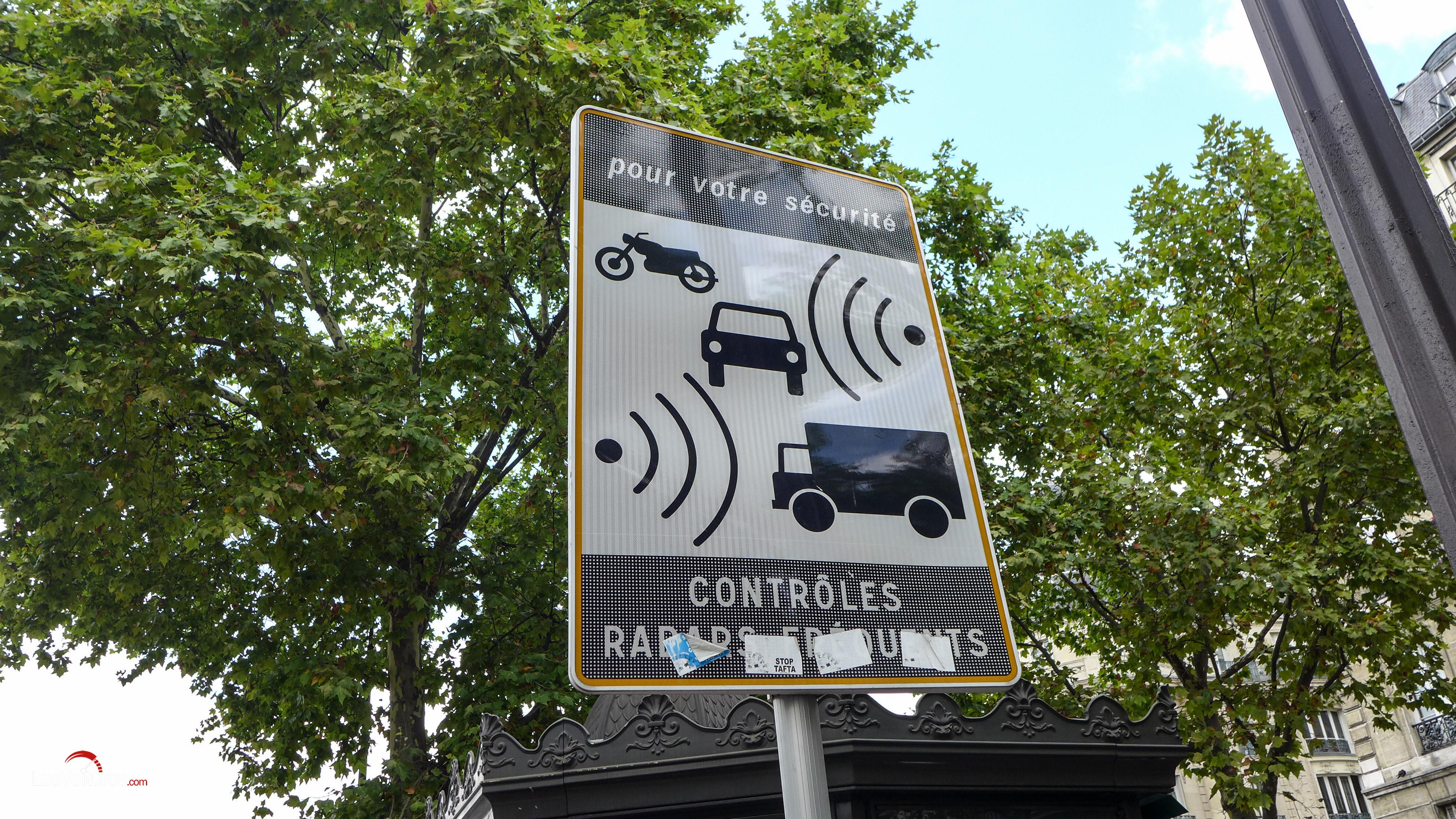 """Résultat de recherche d'images pour """"radar voiture poulet"""""""