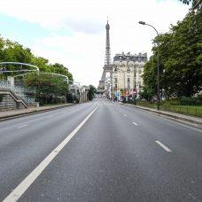 Paris sans voiture : aucune voiture autorisée à circuler le 1er octobre !