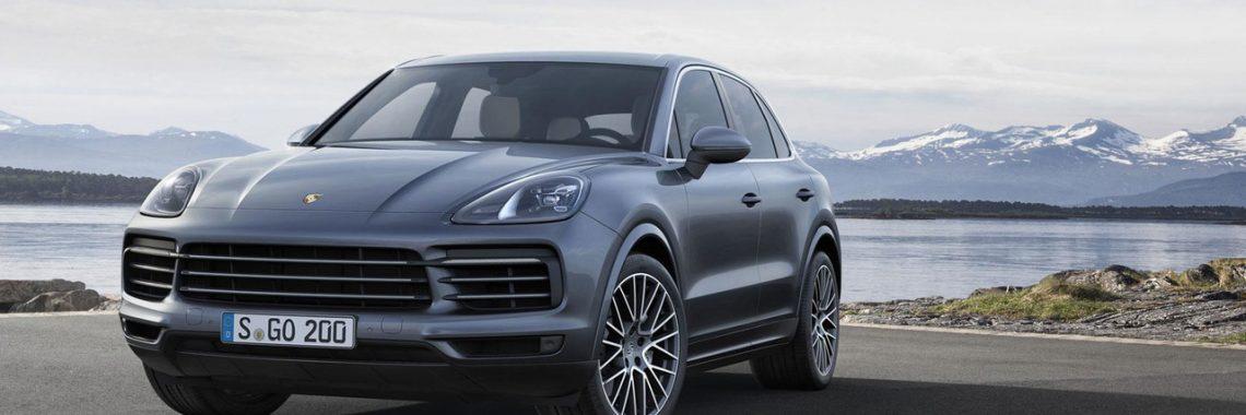 Porsche Cayenne : la nouvelle génération dévoilée !