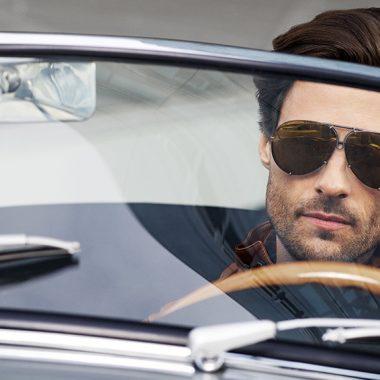 Porsche : lunettes de soleil offertes aux USA suite à une plainte