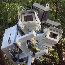 Radar Piéton : le premier système en service !