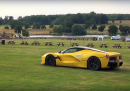 video-ferrari-laferrari-aperta-on-grass