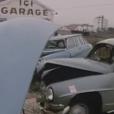 Vidéo : 1973, 100 000 carcasses de voiture abandonnées n'importe où…