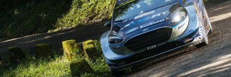 WRC – Allemagne : Ott Tänak s'impose, Mikkelsen offre le podium à Citroën !
