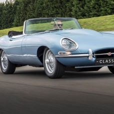 Jaguar Type-E Zero : la mythique sportive passe à l'électrique !