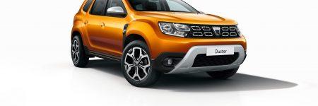 Dacia Duster : la nouvelle génération du SUV low cost se montre !