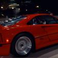 Vidéo : la Ferrari F40 comme vous ne l'avez jamais vue !