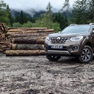 Renault Alaskan : confort et style, essai…