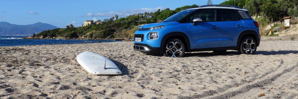 Citroën C3 Aircross : aussi original que polyvalent, essai !