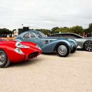 Chantilly Arts & Elegance : l'album photo