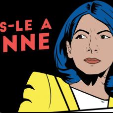 Paris : une pétition téléphonique contre Anne Hidalgo !