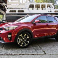 Kia Stonic : le SUV «stylé» à l'essai