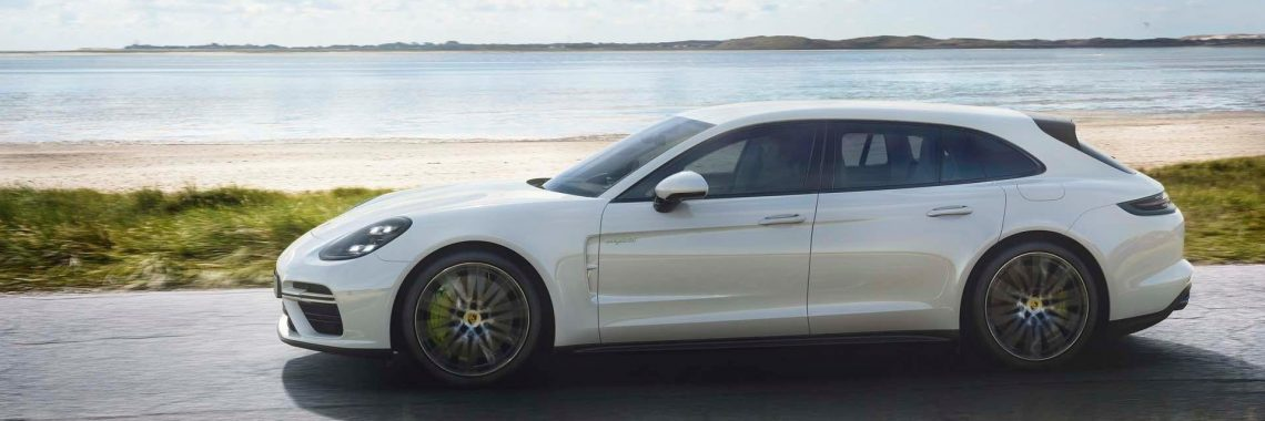 Porsche Panamera Sport Turismo Turbo S E-Hybrid : 680 ch au programme !