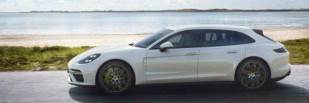 Porsche Panamera Sport Turismo Turbo S E-Hybrid : 680 ch au programme