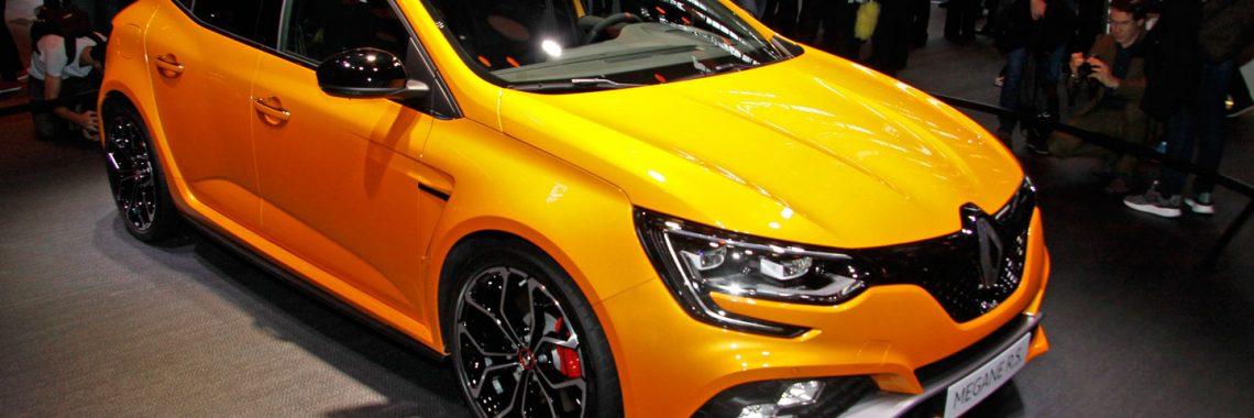 Renault Mégane R.S. : la nouvelle version enfin dévoilée !