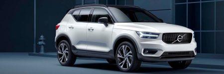 Volvo XC40 : nouveau SUV compact premium attrayant