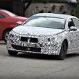 Peugeot 508 : la future génération de la berline surprise en vidéo !