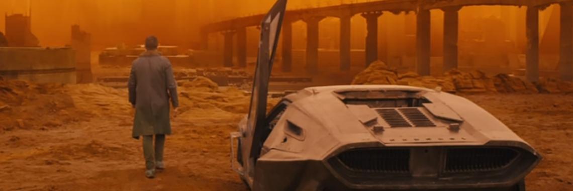 Peugeot : une présence remarquée dans Blade Runner 2049