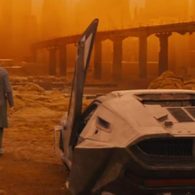 Peugeot : une présence remarquée dans Blade Runner 2049 !