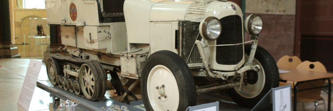Citroën Scarabée d'Or : un exemplaire reconstruit pour 2019