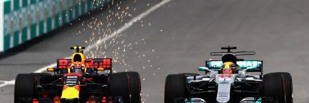 F1 – GP de Malaisie : Verstappen s'impose devant Hamilton