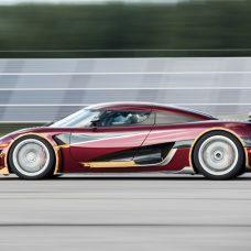 Koenigsegg Agera RS : le 0-400-0 km/h en 36 s, la Bugatti Chiron largement battue (vidéo) !