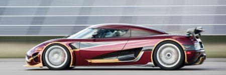 Koenigsegg Agera RS : le 0-400-0 km/h en 36 s, la Bugatti Chiron largement battue (vidéo)