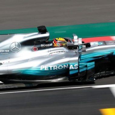 F1 – GP du Mexique : Lewis Hamilton champion du monde