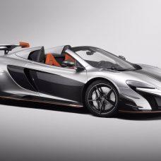 McLaren MSO R Coupé & MSO Spider : deux versions exclusives c'est mieux qu'une