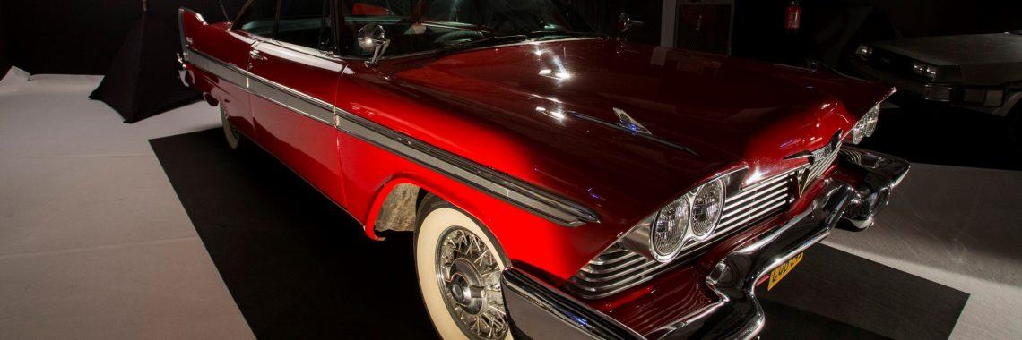 Christine : retour sur le film automobile culte parfait pour Halloween